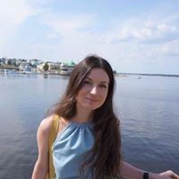 Larisa Perevalova