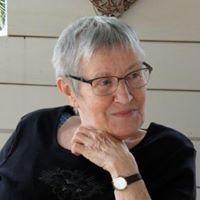 Diane Van Gelder