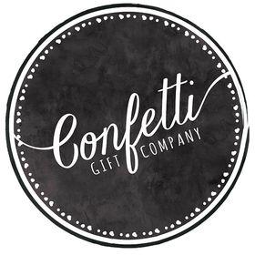 Confetti / Favor Design Studio