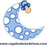 Regalos Bebé de Luna