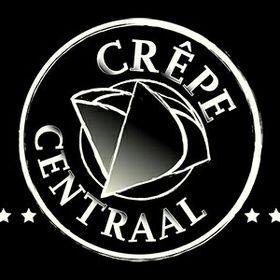 Crêpe Centraal