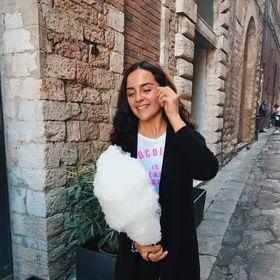 Daniela Pedroza