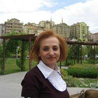 Safiye Erakman