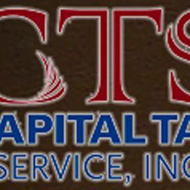 Capital Tax Service