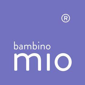 Large Bambino Mio Miosoft Nappy Covers White 1-Pack