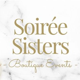 Rebecca - Soiree Sisters Events