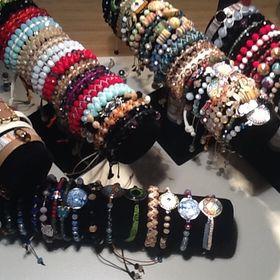Mairy's accessories