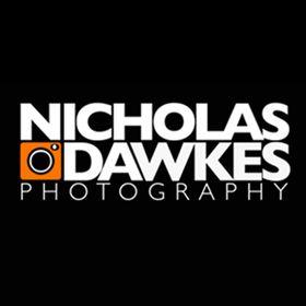 Nicholas Dawkes