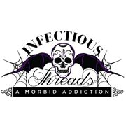 Infectious Threads Gothic Horror Punk and Alternative Clothing and Accessories