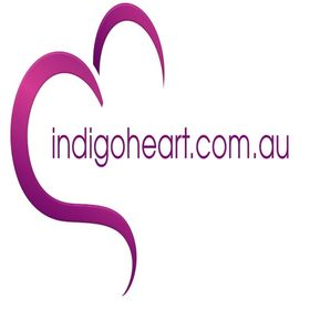 Indigo Heart