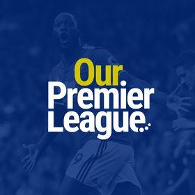 Our Premier League