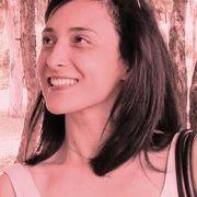 Maria Xenofontos
