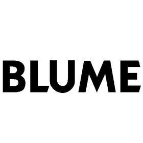 Blume Editorial