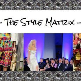 The Style Matrix / Sanaa Ansari Khan