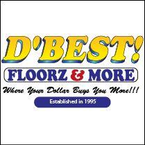 D'Best! Floorz & More