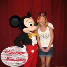 Ashley - Picturesque Familiarity Blog