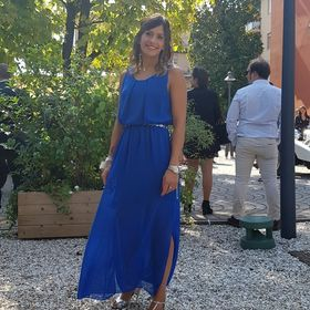 Patrizia Mengoni