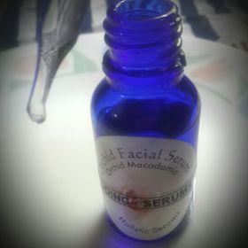 Holistic Serums: Bridal & Anti-Aging Natural Products