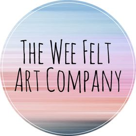 The Wee Felt Art Company