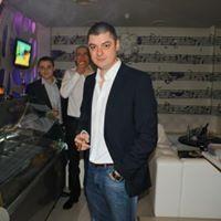 Cristian Vodislav