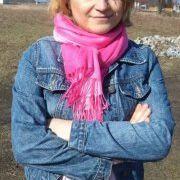 Iwona Szczepkowska