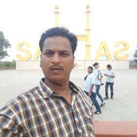 Dongeti Venkatesh