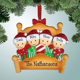 PersonalizedFree.com Personalized Christmas Ornaments