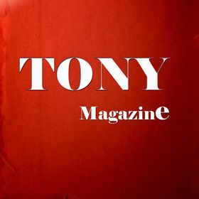 TONY MAGAZINE