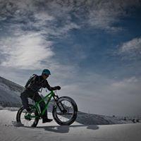 Loïs Draille Bike