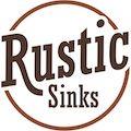 Rustic Sinks