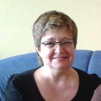 Jiřina Justová