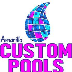 Amarillo Custom Pools