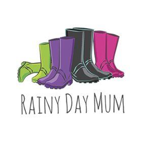 Rainy Day Mum