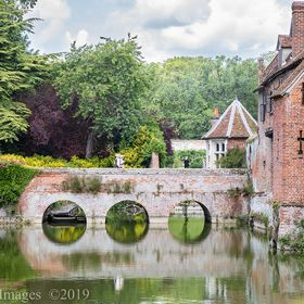 Kentwell Hall - Visitor Attraction