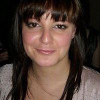 Rebecca Cotterill