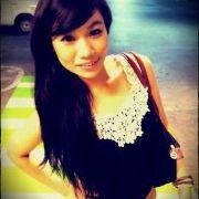 Kezia Jo