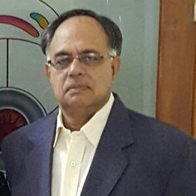 Pratap Chadha