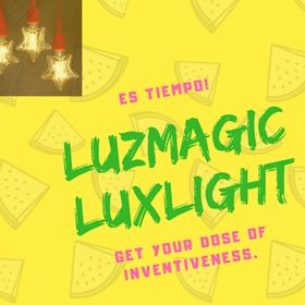 LUZMAGIC Luxlight