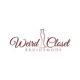 Weird Closet bruidsmode
