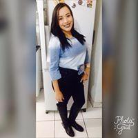 Khetinny Andrade