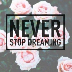 Dreamer Girl