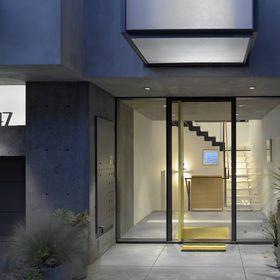 Zack / de Vito Architecture