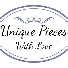 Unique Pieces with Love