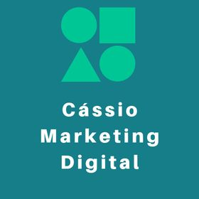 Cássio - Marketing Digital