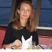 Maryna Lonskaya