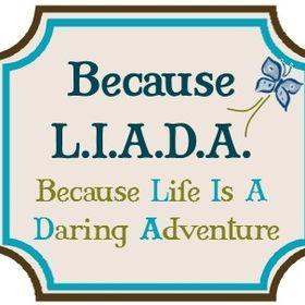 Because Liada