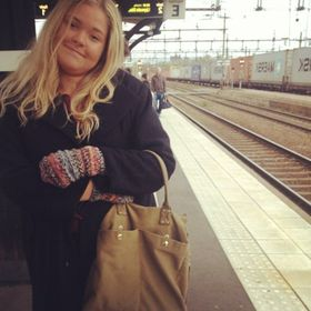 Evelina Johansson