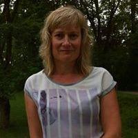Katja Kähkönen