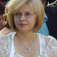 Екатерина Здобнова