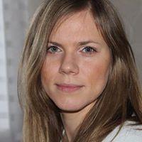 Agnieszka Pasierowska